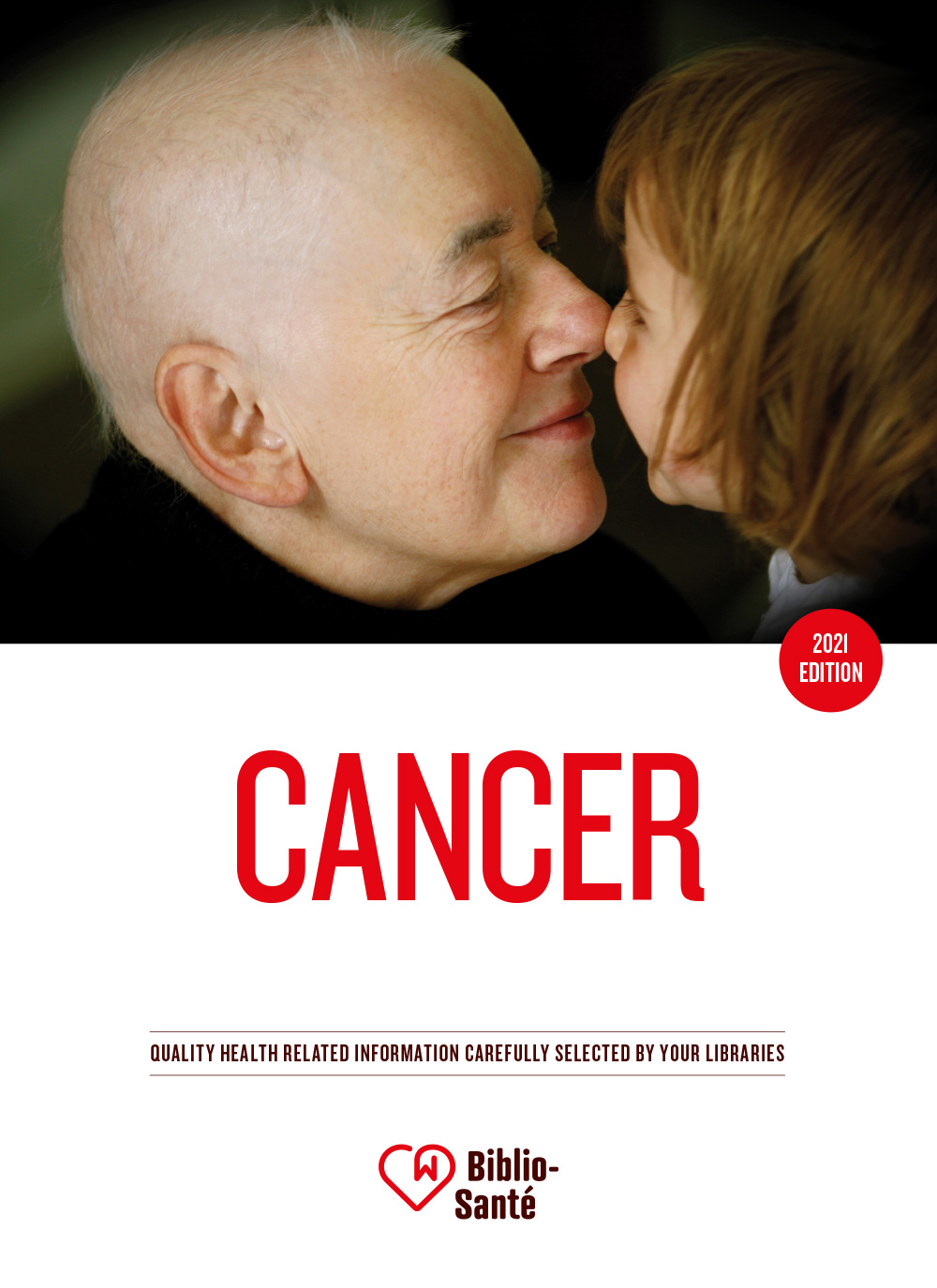 Cancer booklet
