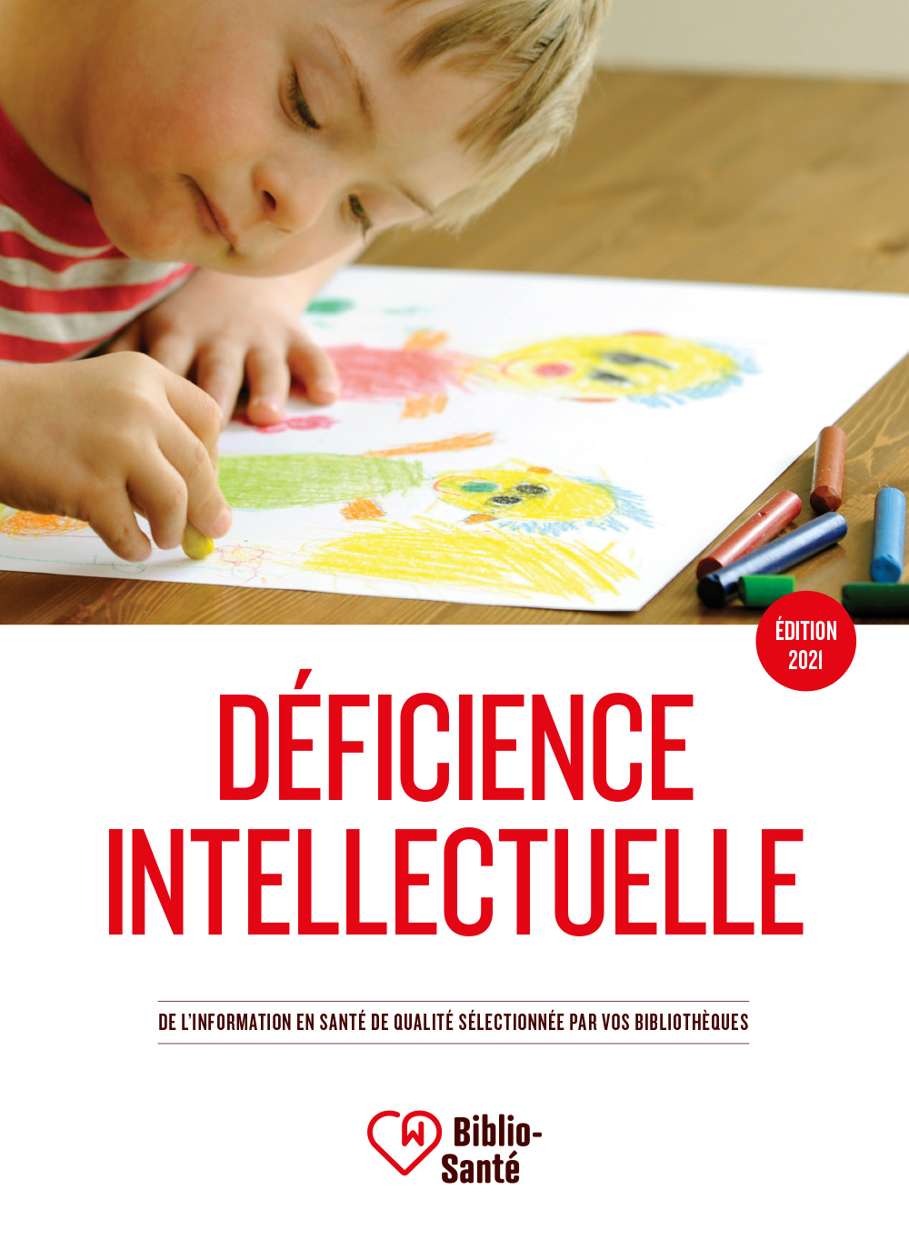 Cahier Déficience intellectuelle