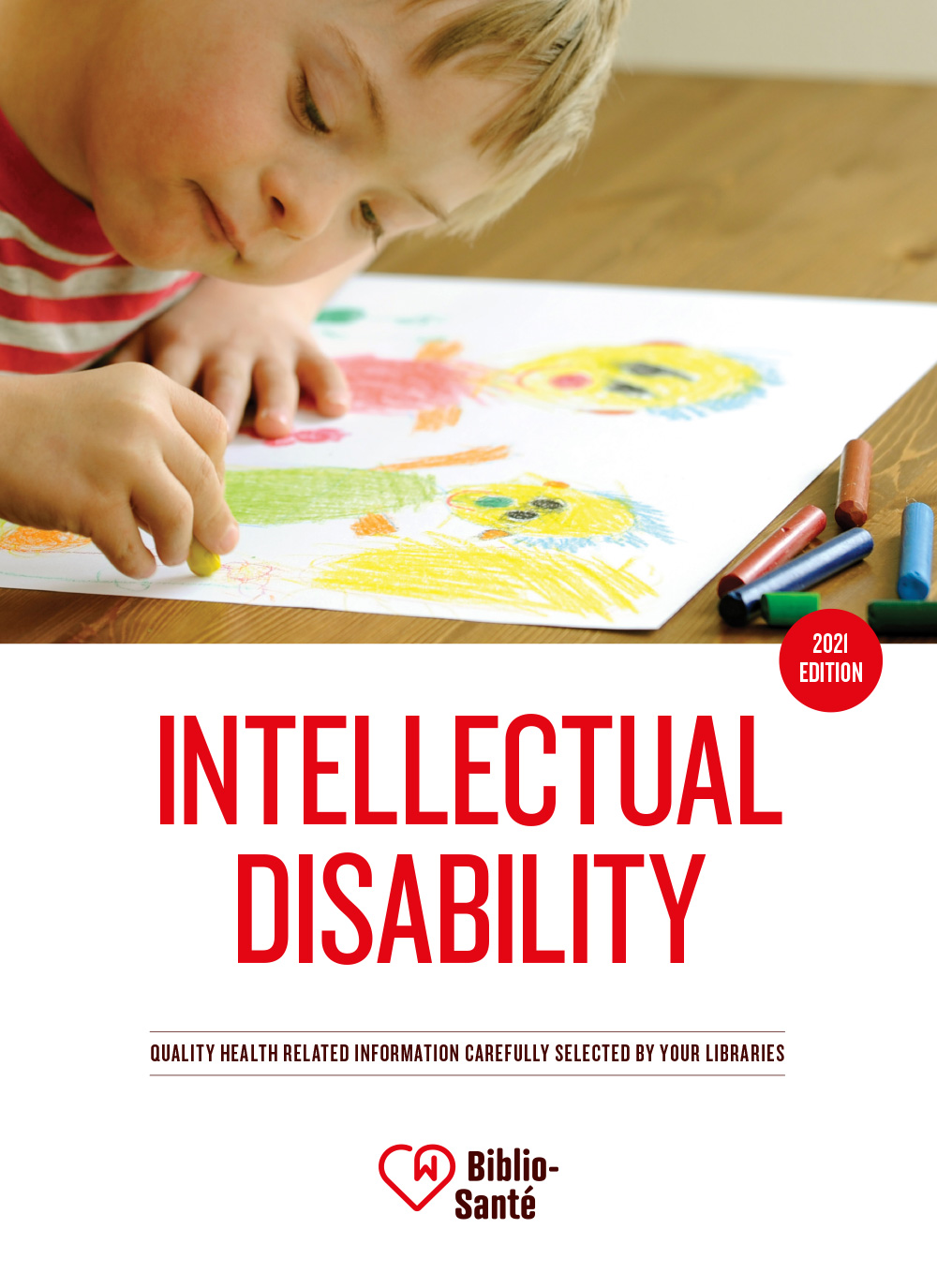 Intellectual disability booklet