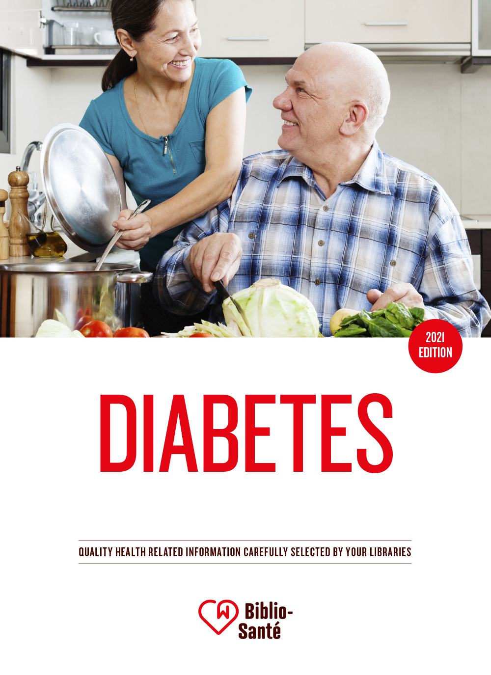 Diabetes booklet